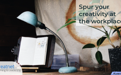 Spurring Creativity at Workplace