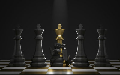 What is Strength Based Leadership?