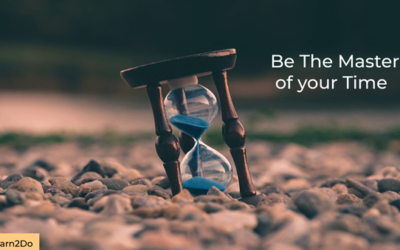 Managing Time Consciously