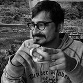 Amrish Shyam